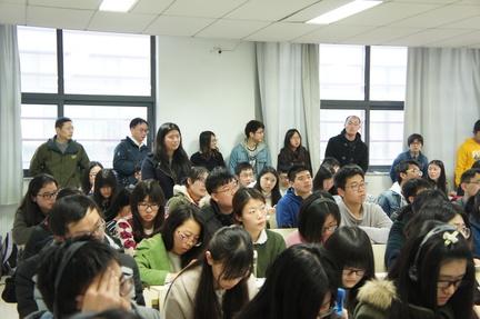 仏教思想にみる | 2016年度「色」 | 南京大学集中講義 | LAP: TODAI Liberal Arts Program